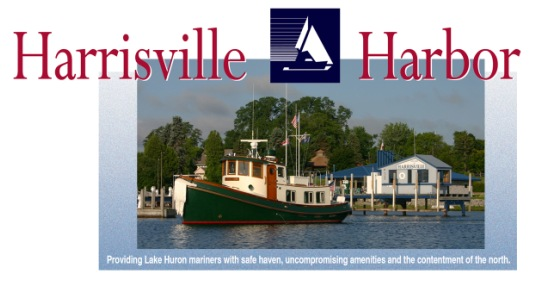 harrisville harbor